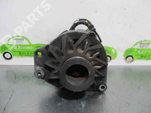 050903015J | 0120469011 | BOSCH | Generator 80 (8C2, B4) 2.0 E (115 hp) [1991-1994] ABK 2313109