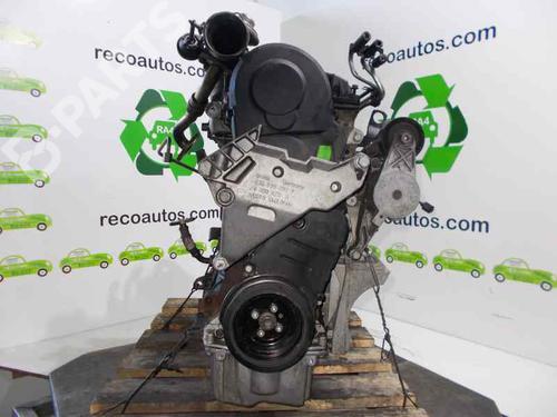 BJB   171778   Motor TOLEDO III (5P2) 1.9 TDI (105 hp) [2004-2009] BJB 3352207