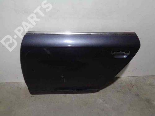 4F0833051G | GRIS OSCURO | 4 PUERTAS | Tür links hinten A6 (4F2, C6) 2.4 quattro (177 hp) [2005-2008] BDW 7055123