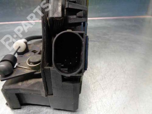 Türschloss rechts hinten BMW X5 (E53) 3.0 d 8402602 | 7 PINES | 5 PUERTAS | 34036364