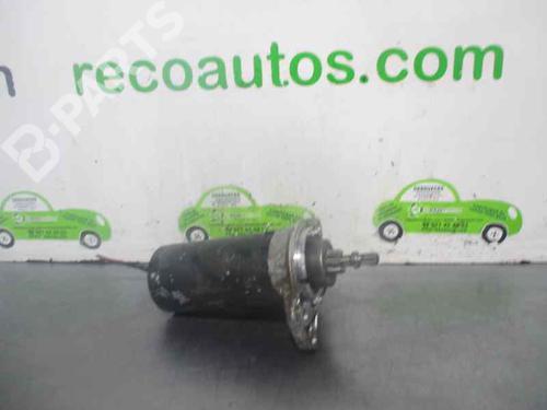068911023T | 0001110076 | BOSCH | Motor de arranque CORDOBA (6K1, 6K2) 1.9 TD (75 hp) [1993-1996] AAZ 2853678