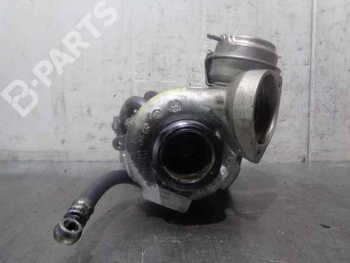 77876261 | 7174784 | Turbo 3 Touring (E46) 320 d (150 hp) [2001-2005] M47 D20 (204D4) 5333290