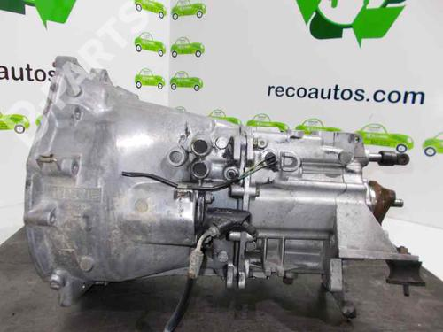 AKD | 0131598 AKD | Caixa velocidades manual 3 (E36) 318 i (115 hp) [1993-1998]  2068572