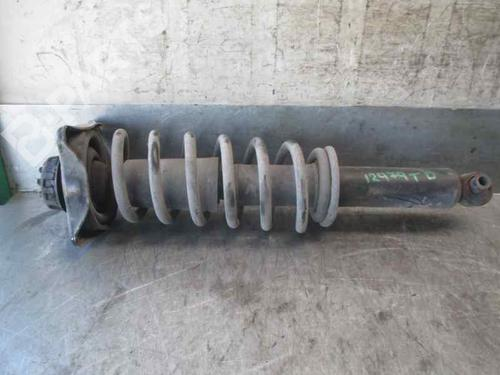 341133 | KYB | Høyre bak støtdemper A6 (4A2, C4) 2.5 TDI (140 hp) [1994-1997]  7528764