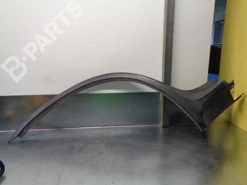 Radlaufverkleidung BMW X5 (E53) 3.0 d 8408708 | 34035889