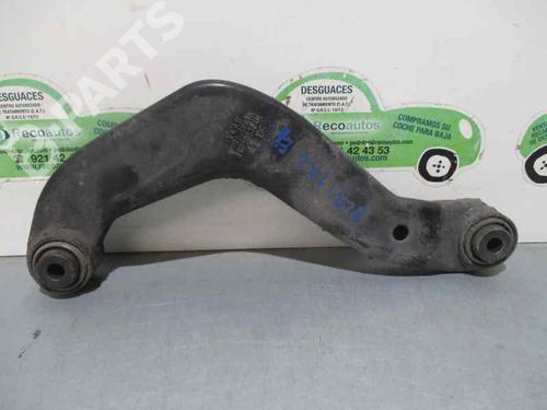 Right Rear Suspension Arm 8E0505324M   AUDI, A6 Avant (4F5, C6) 2.0 TDI(0 doors) (170hp), 2008-2009-2010-2011 28021147