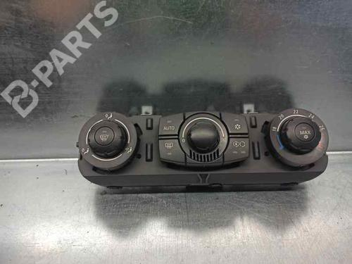 64116947731 | 412206016028 | VDO | AC Styreenhet / Manøvreringsenhet Z4 Roadster (E85) 2.2 i (170 hp) [2003-2005] M54 B22 (226S1) 5964333