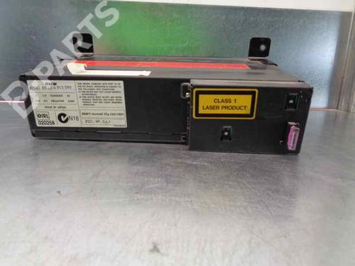 Autoradio BMW X5 (E53) 3.0 d 65126913390 | 34035867