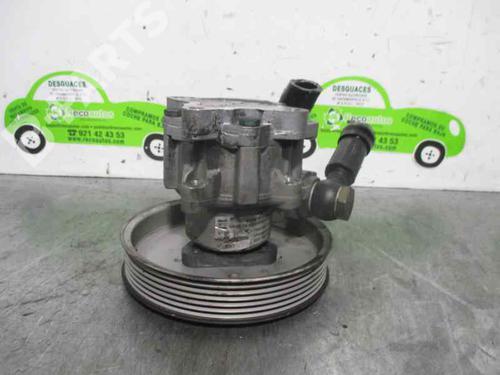 Styring servopumpe AUDI A4 (8D2, B5) 2.5 TDI 8D0145177D | 7690955104 | ZF | 28008353