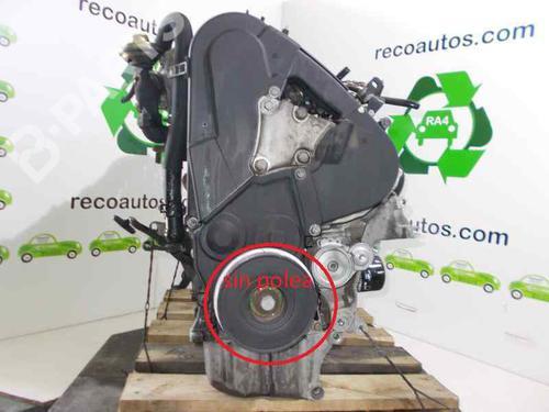RHZ | 10DYJW | 4004789 | Motor XSARA Break (N2) 2.0 HDi 109 (109 hp) [2001-2005] RHZ (DW10ATED) 3207294