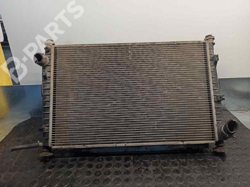93BB8005CF   731257   VALEO   Radiador agua MONDEO II (BAP) 1.8 TD (90 hp) [1996-2000]  6300194