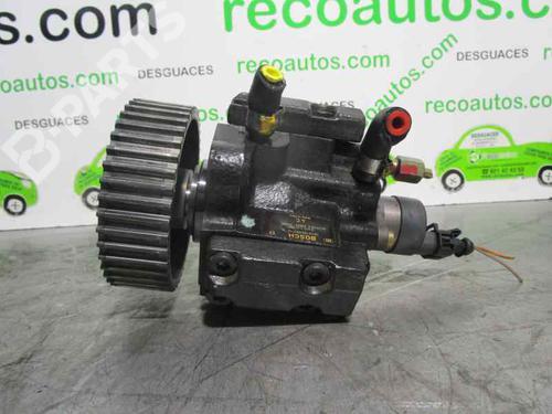 60814750 | 0445010007 | BOSCH | Bomba injectora MAREA (185_) 1.9 JTD (107 hp) [2001-2007]  2062525