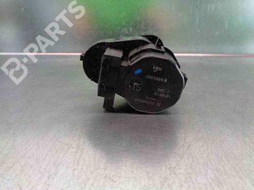 Gebläsemotor BMW X5 (E53) 3.0 d 6902698 | 34036997