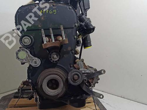 QVFA | 7C80340 | Motor TRANSIT Van (FA_ _) 2.2 TDCi (110 hp) [2006-2014]  7230095