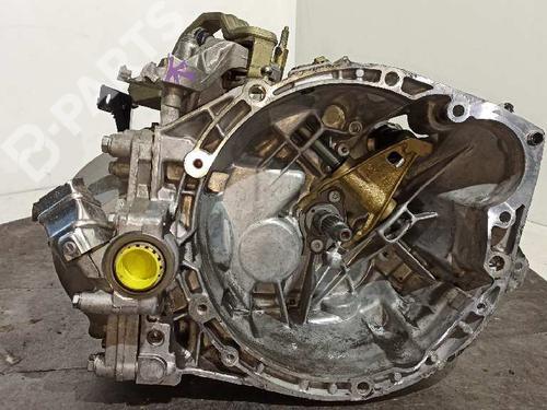 20LM06   0359260   CESTA 24   Caixa velocidades manual SCUDO Van (220_)   6932636