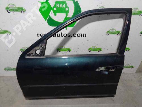 VERDE OSCURO | 5 PUERTAS | Puerta delantera izquierda MONDEO II (BAP) 1.8 TD (90 hp) [1996-2000]  6057444
