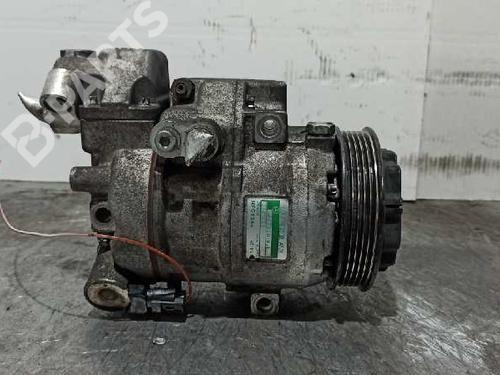 0002307911 | Compressor A/A A-CLASS (W168) A 160 CDI (168.007) (60 hp) [1998-2001] OM 668.941 6446720