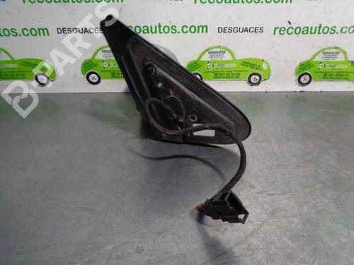 Rétroviseur gauche SEAT TOLEDO II (1M2) 1.9 TDI 1M0857933A   7 PINES   30212147
