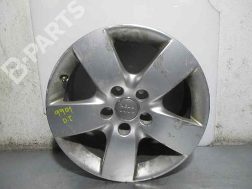R167JX16H2ET45   7JX16H2ET45   ALUMINIO 5P   Jante A6 (4B2, C5) 2.5 TDI (155 hp) [2001-2005]  4873875