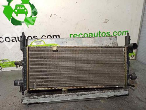 TIGRA 1.2 1.4 1.6 93/>02 MANUAL RADIATOR WITHOUT AIR CON VAUXHALL COMBO CORSA B