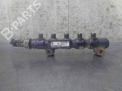 9654592680 | Rampa inyectora FOCUS II (DA_, HCP, DP) 1.6 TDCi (109 hp) [2004-2012]  6523590