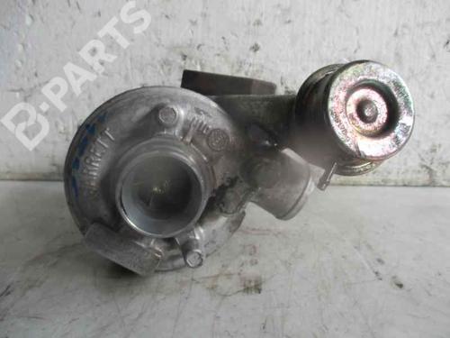 028145702 | 4540972 | GARRETT | Turbo A4 Avant (8D5, B5) 1.9 TDI (90 hp) [1996-2001]  6147842