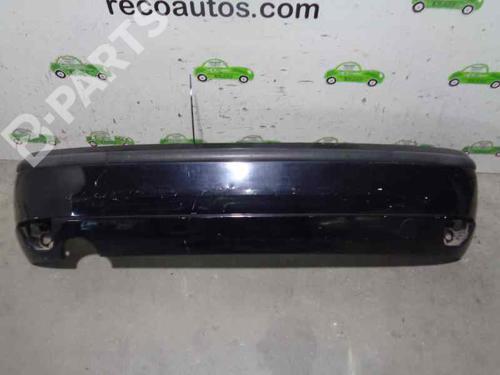 NEGRO | 3 PUERTAS | Rear Bumper FOCUS (DAW, DBW) 1.8 TDCi (100 hp) [2002-2004] FFDA 6075352