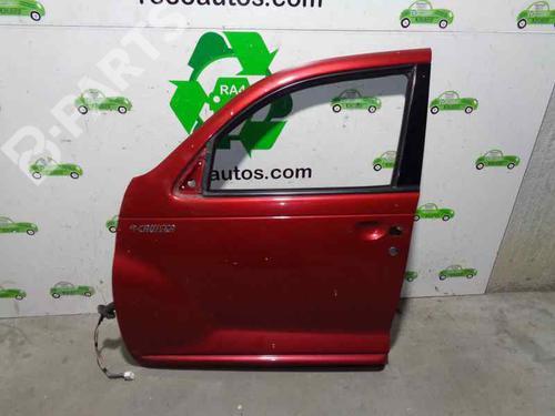 GRANATE   5 PUERTAS   Porta frente esquerda PT CRUISER (PT_) 1.6 (116 hp) [2001-2010] EJD 4869941