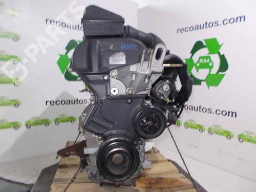 FXJB | 2U36792 | Engine FIESTA V (JH_, JD_) 1.4 16V (80 hp) [2001-2008] FXJB 5788806