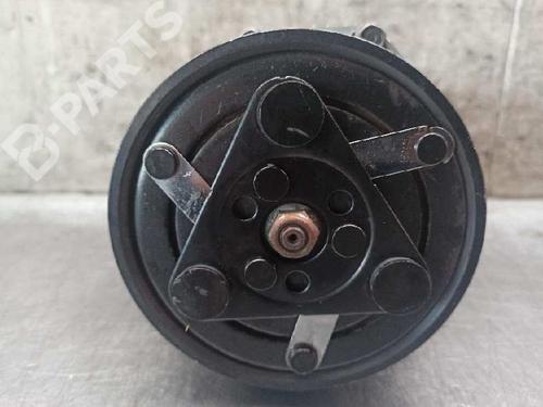 1J0820805X | Compresseur AC LEON (1M1) 1.9 TDI (90 hp) [1999-2006]  7258775