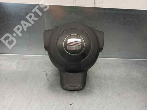 06L0880201K | Airbag do condutor IBIZA III (6L1) 1.9 TDI (131 hp) [2002-2009] ASZ 5929740
