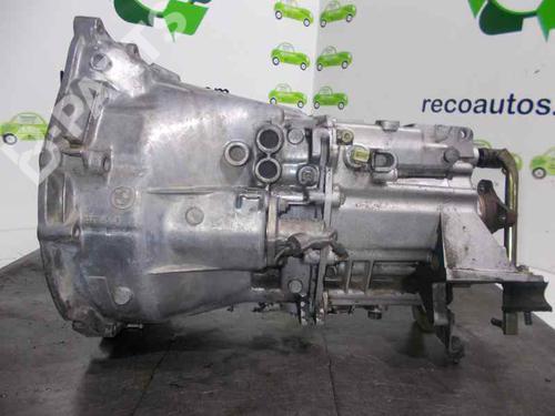 0230109AKU   Caixa velocidades manual 3 Compact (E36) 316 i (102 hp) [1994-2000]  5092734