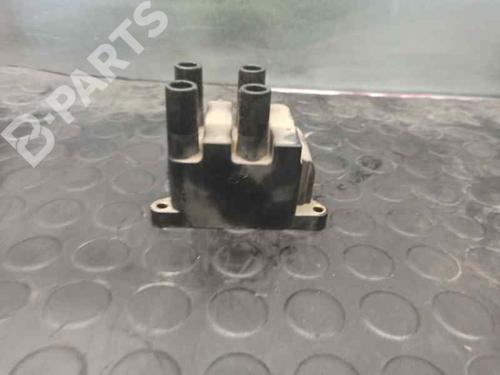 988F12029AB | Ignition Coil FOCUS (DAW, DBW) 1.6 16V (100 hp) [1998-2004] FYDA 5803985