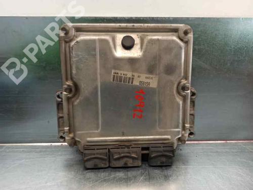 9655816780 | 0281011522 | BOSCH | Centralina do motor ULYSSE (179_) 2.2 JTD (128 hp) [2002-2006]  5664431