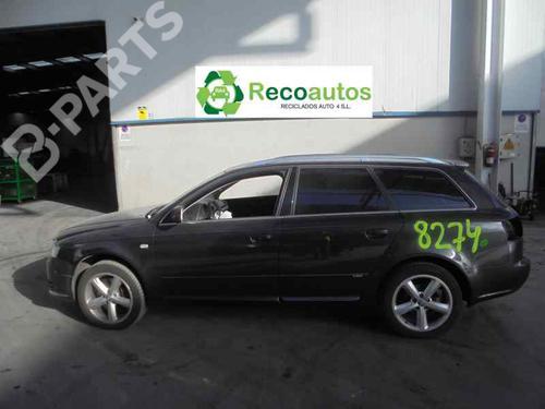 AUDI A6 Avant (4F5, C6) 2.0 TDI(0 doors) (170hp) 2008-2009-2010-2011 27514593