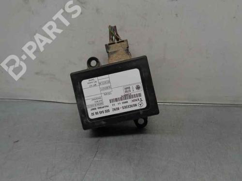 0205455632   Modulo electronico VITO Van (638) 112 CDI 2.2 (638.094) (122 hp) [1999-2003] OM 611.980 6981377