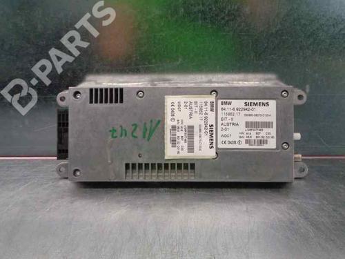 Elektronik Modul BMW X5 (E53) 3.0 d 84116922942 | 11585217 | 34035868