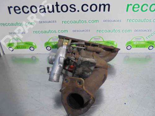 46756155 | 7088471 | GARRETT | Turbo BRAVA (182_) 1.9 JTD (107 hp) [2001-2002]  2087971
