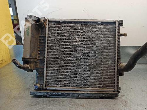 17111719317111723537 04 | 730365 | VALEO | Radiador de água 3 Compact (E36) 316 i (102 hp) [1994-2000]  7249028