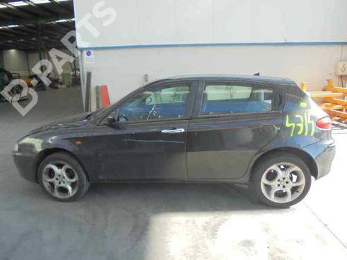 ALFA ROMEO 147 (937_) 1.9 JTD (937.AXD1A, 937.BXD1A) (115 hp) [2001-2010] 27492499