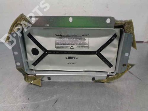 9645364580 | Passasjer kollisjonspute C6 (TD_) 2.7 HDi (204 hp) [2005-2011]  6038102