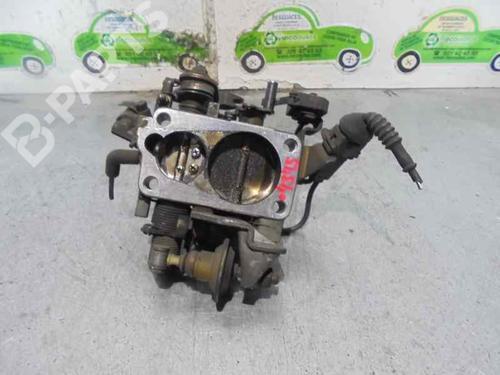 Throttle Body AUDI 100 (4A2, C4) 2.3 E  27904557