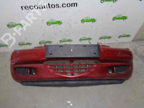 GRANATE | Pára-choques frente PT CRUISER (PT_) 1.6 (116 hp) [2001-2010] EJD 4869939