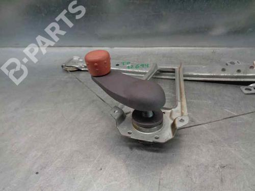 MANUAL   Elevalunas trasero izquierdo A-CLASS (W168) A 160 (168.033, 168.133) (102 hp) [1997-2004]  7225782