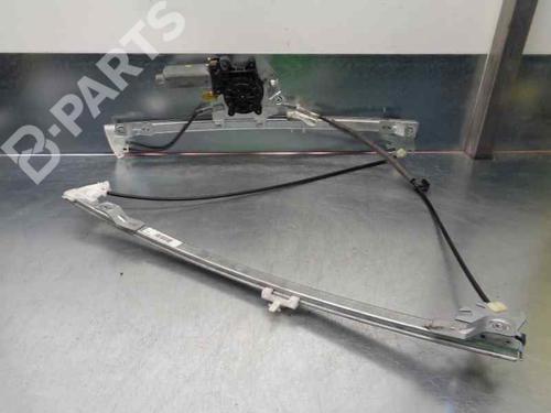 Fensterheber rechts vorne BMW X5 (E53) 3.0 d 8381020 | 2 PINES | 5 PUERTAS | 34035490
