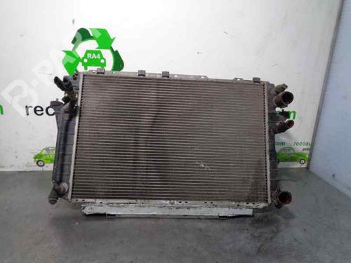 4A0121251C   Kjøler 100 (4A2, C4) 2.3 E (133 hp) [1990-1994] AAR 4939781