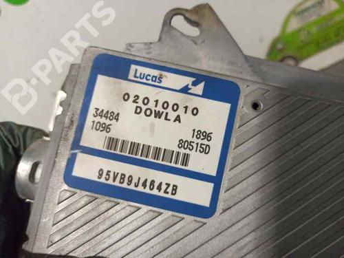 Centralita motor FORD TRANSIT Van (E_ _) 2.5 DI (EAL, EAS) 95VB9J46ZB | 80515D | LUCAS | 31090367