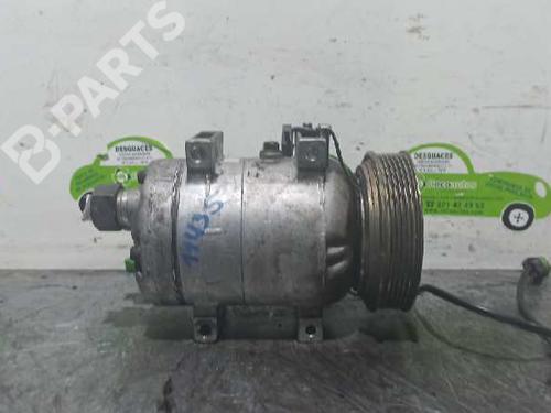 AC Kompressor A6 (4A2, C4) 2.5 TDI (140 hp) [1994-1997] AEL 6128775