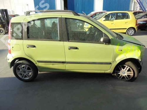 FIAT PANDA (169_) 1.2 (169.AXB11, 169.AXB1A) (60 hp) [2003-2021] 27496767