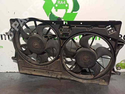 98AB8C607GM   0130107803   BOSCH   Radiator Fan FOCUS (DAW, DBW) 2.0 16V (131 hp) [1998-2004] EDDC 5615592
